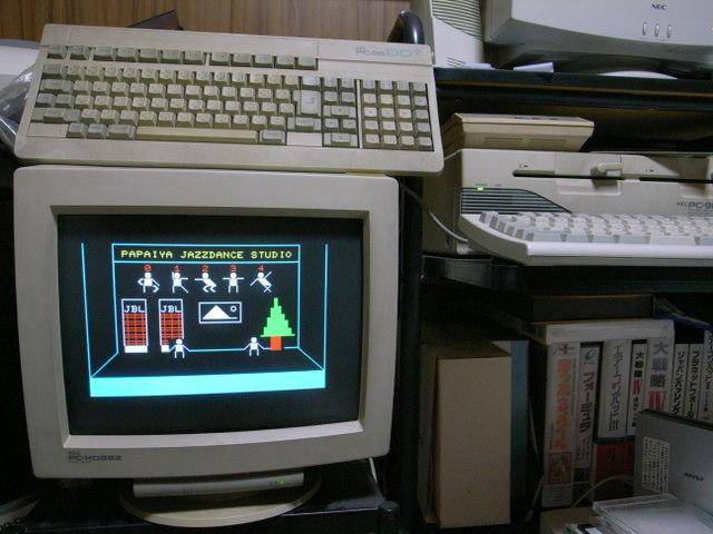 PC-KD882