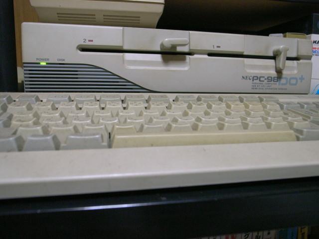 PC-98DO+
