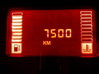 7,500km